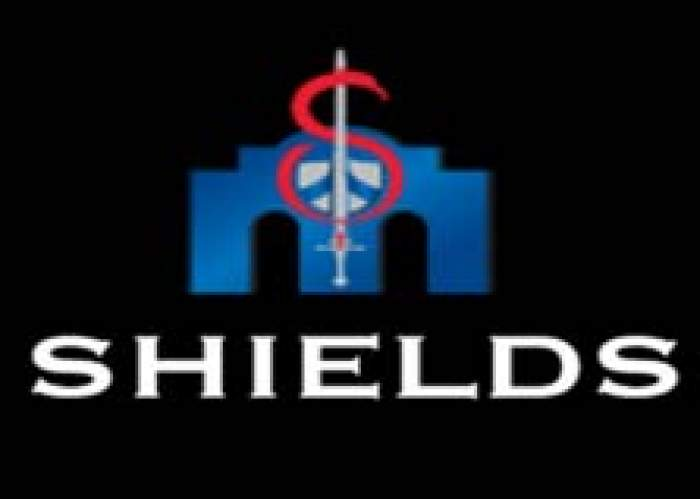 Shields Crime & Security Consultants logo