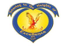 Moneague College logo