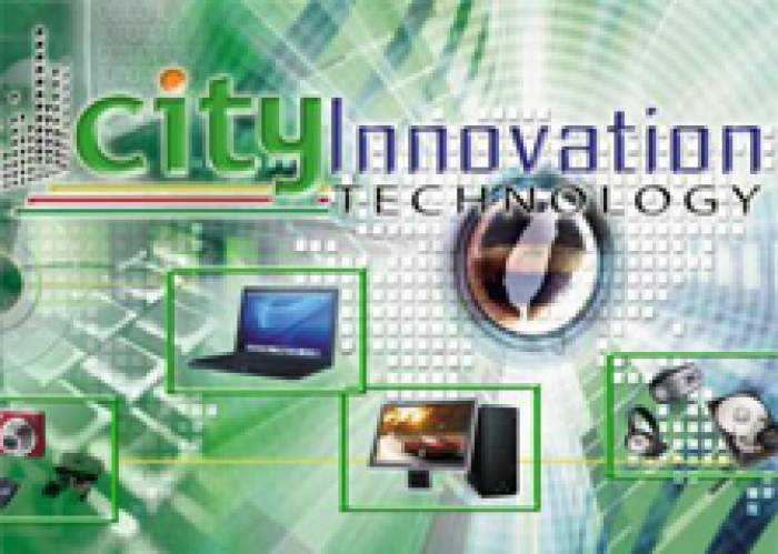 City Innovation Technology logo