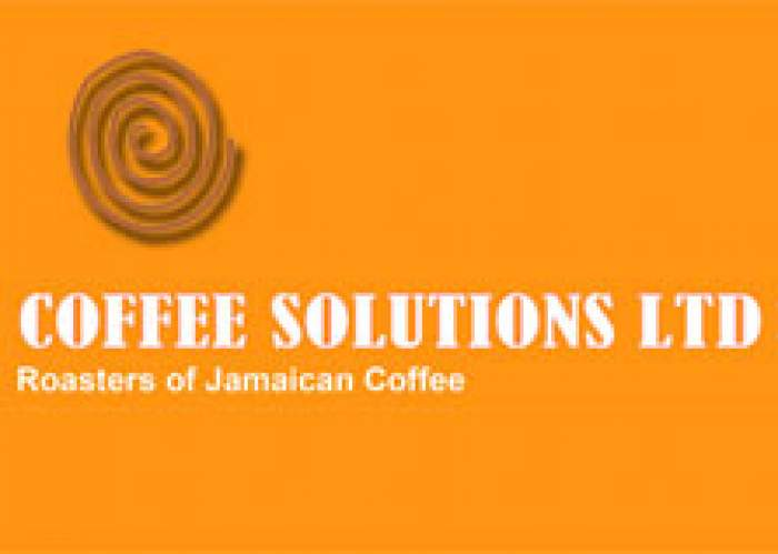 Coffee Solutions logo