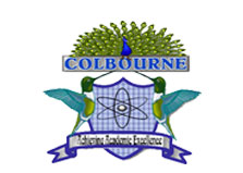 Colbourne College logo