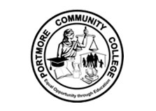 Portmore Community College logo