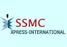 SSMC Xpress International   logo