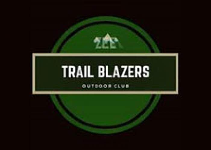 Zee Trail Blazers Outdoor Club logo