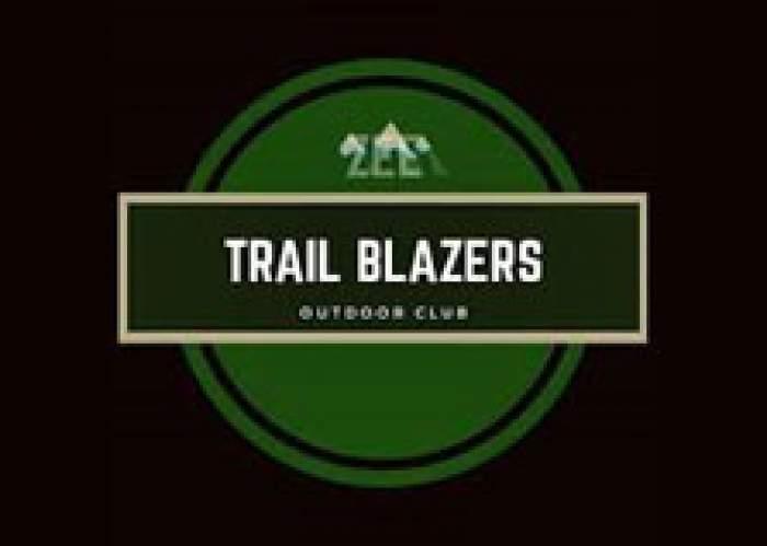 Zee Trail Blazers Outdoor Club logo
