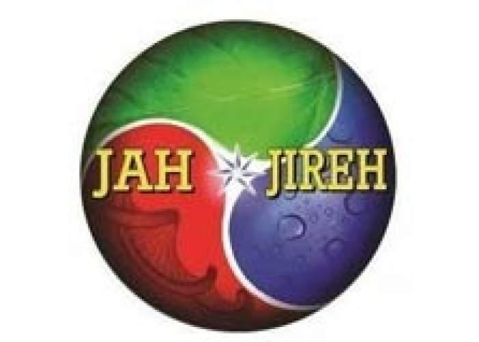 Jah Jireh Herbal logo