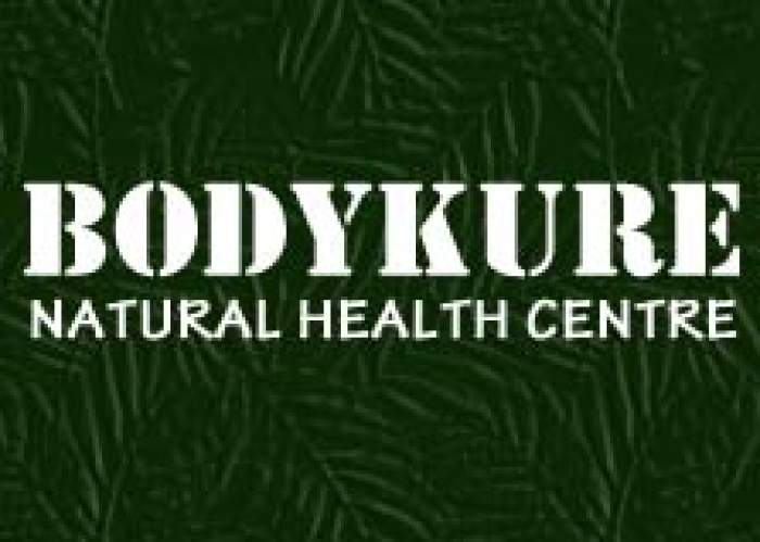 Bodykure logo