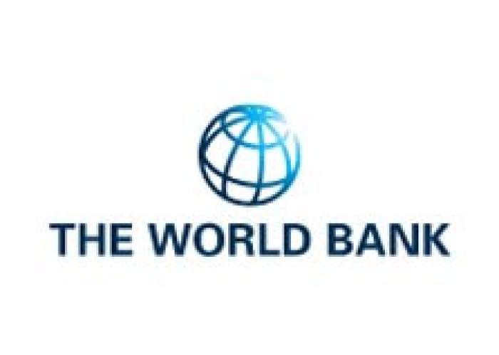 The World Bank In Jamaica logo