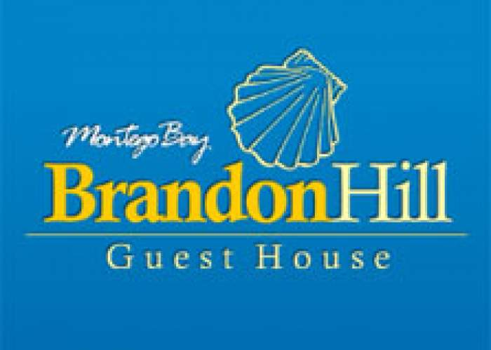 Brandon Hill Guest House logo