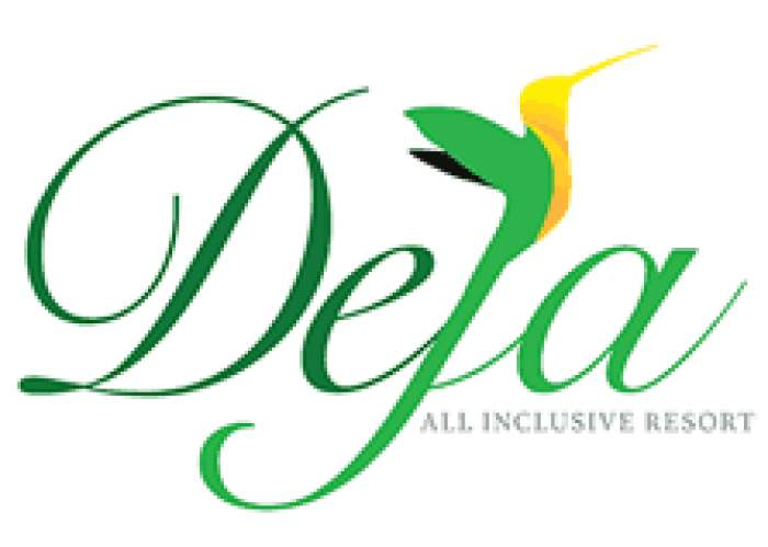 Deja All Inclusive Resort logo