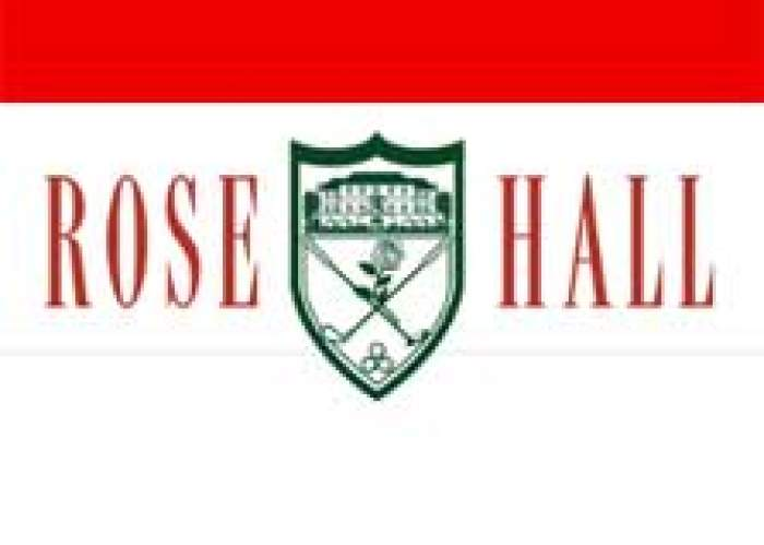 Rose Hall Great House logo