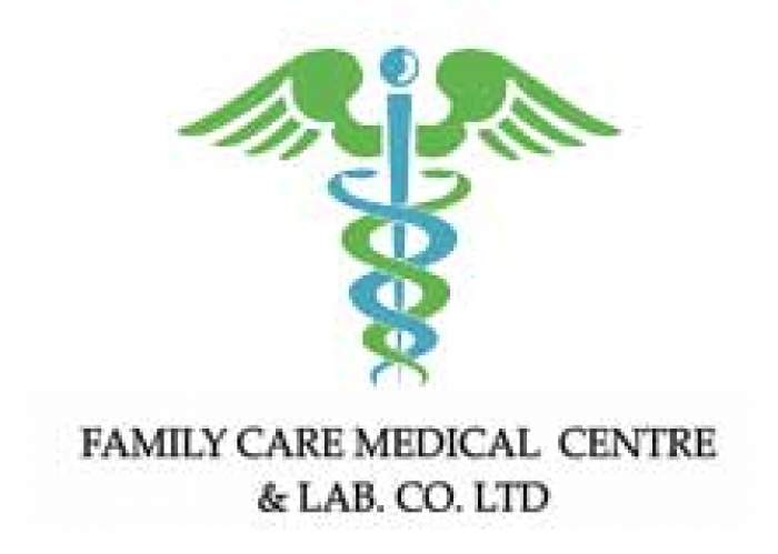 Family Care Medical Center & Lab logo