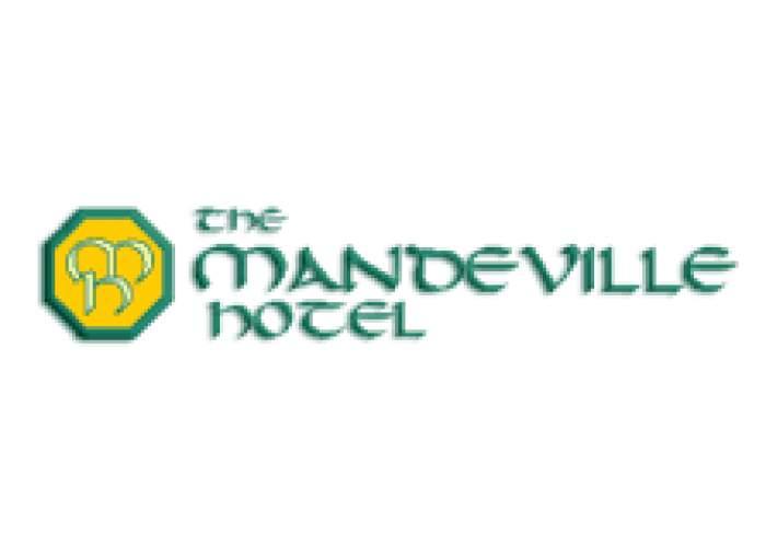 Mandeville Hotel logo