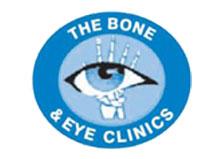Bone & Eye Clinics logo
