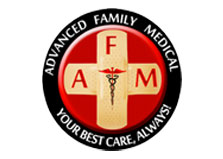 Advanced Family Medical Services logo