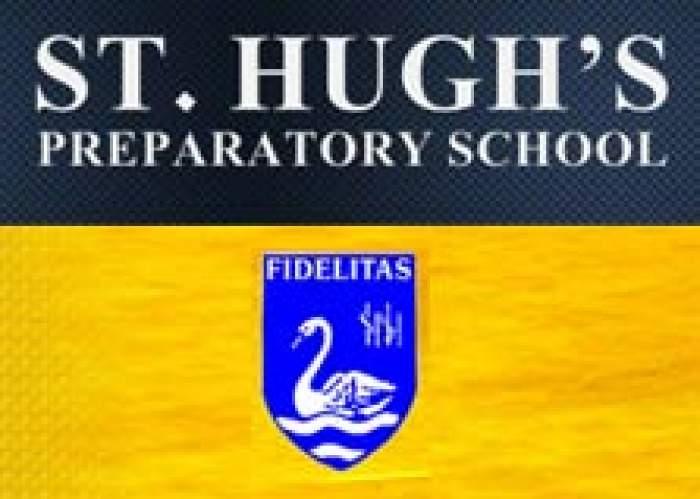 St Hugh's Prep School logo