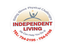 Independent Living Ltd logo