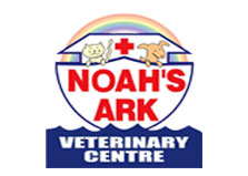 Noah's Ark Veterinary Centre logo