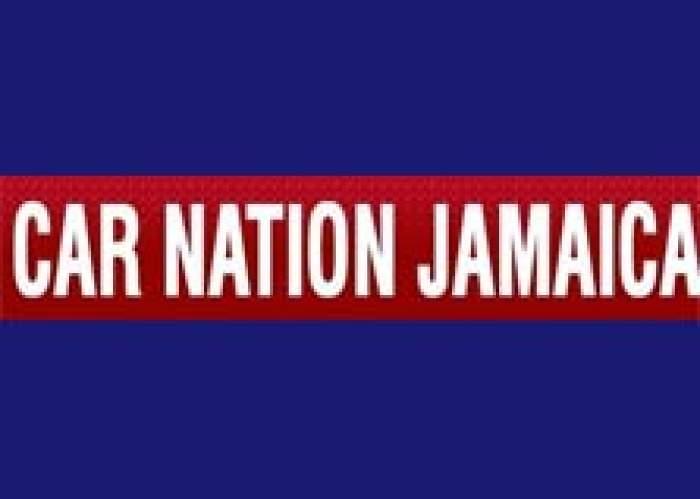 Car Nation Jamaica logo