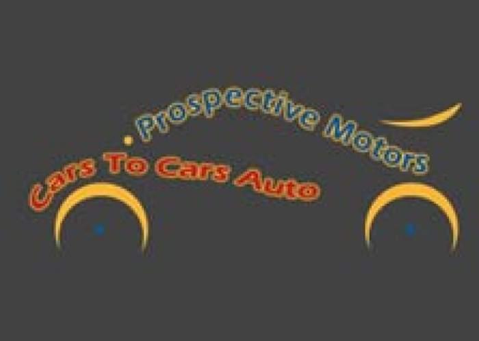Prospective Motors Ltd logo