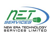 New Era Technology Servs Ltd logo