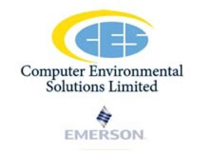 Computer Environmental Solutions Ltd logo