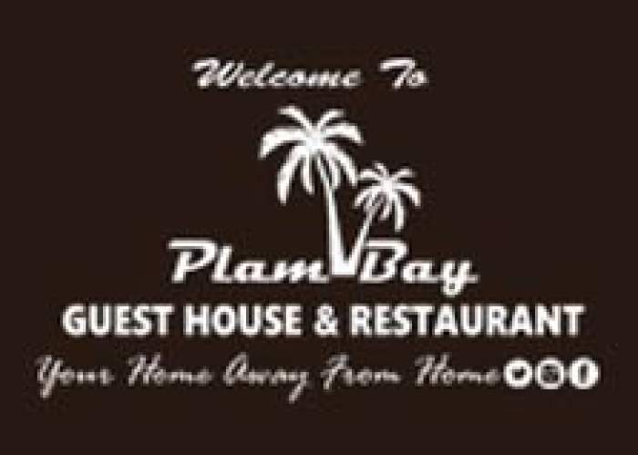 Palm Bay Guest House & Restaurant logo