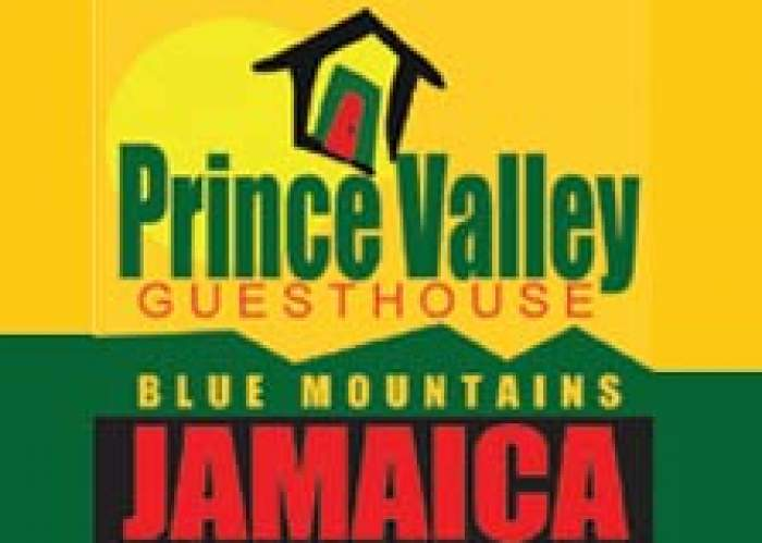 Prince Valley Guest House logo
