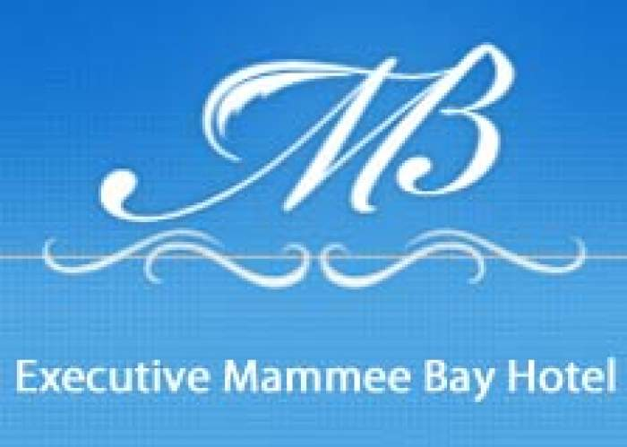 Executive Mammee Bay Hotel logo