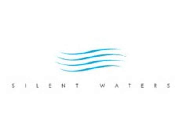 Silent Waters Villa logo