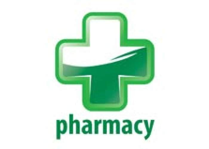 Angel's Pharmacy logo