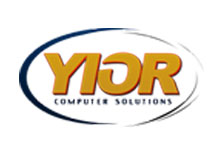 YIOR Computer Solutions Ltd logo