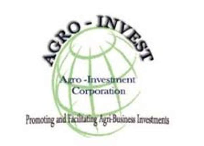 Agro Investment Corporation logo