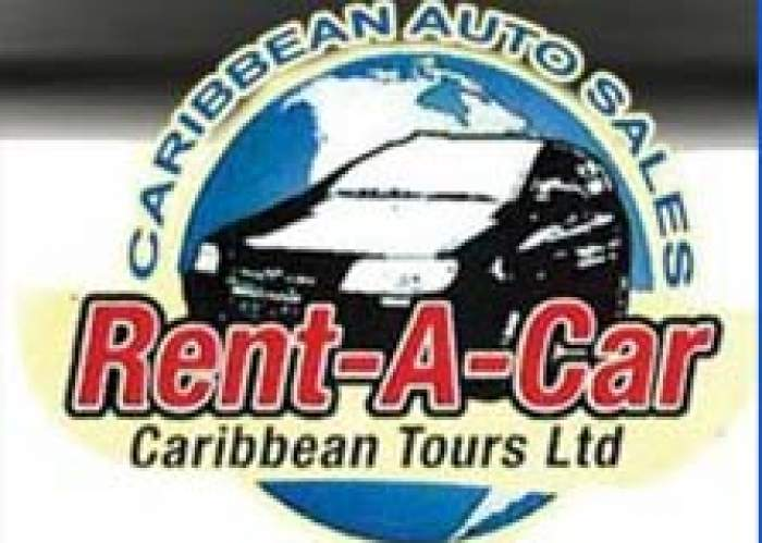Rent-A-Car Caribbean Tour Ltd logo