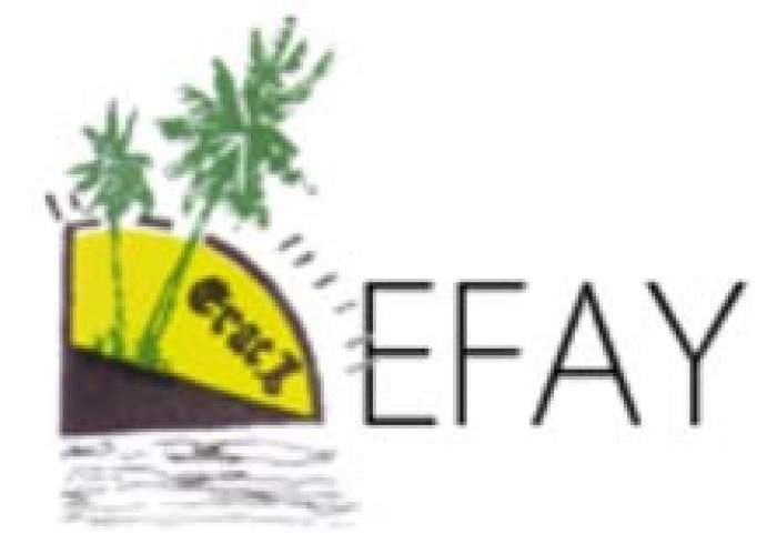 Efay Rent A Car logo