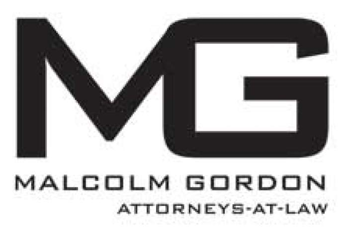 Malcolm Gordon Attorneys-At-Law logo