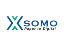 Xsomo International Ltd logo