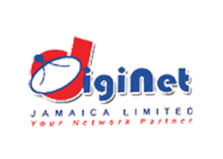 Diginet Jamaica Ltd logo