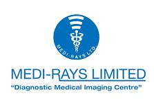 Medi-Rays Ltd logo