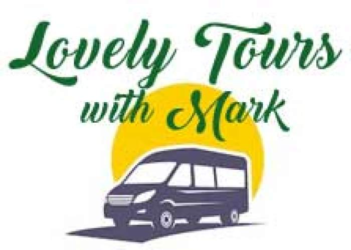 Lovely Tours with Mark  logo