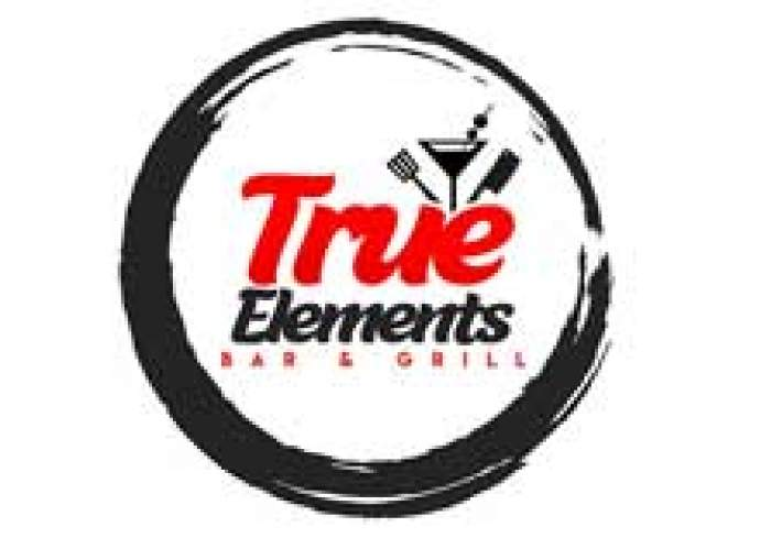 True Elements  logo