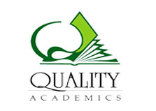 Quality Academics Ltd logo