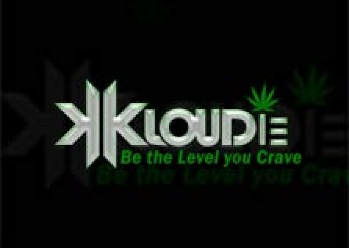 Kkloudie logo