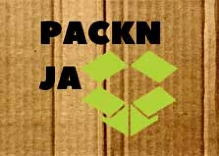 Packn JA logo