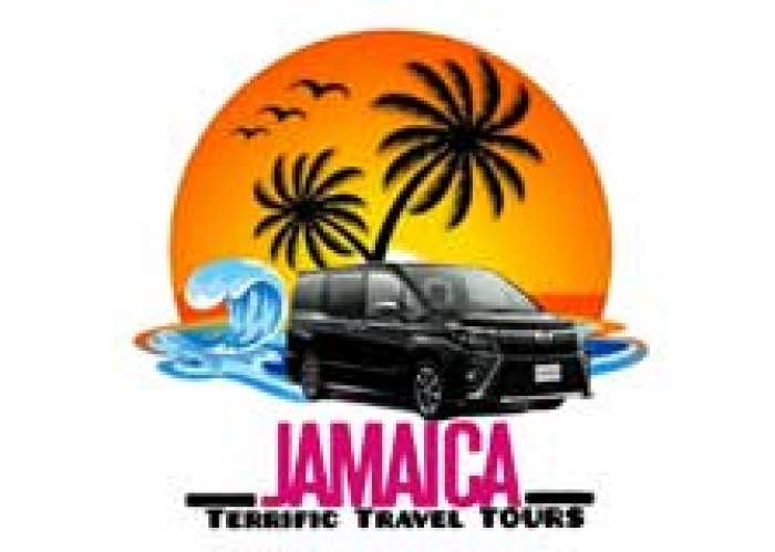 Jamaica Terrific Travel Tours logo