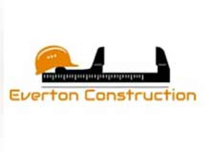 Everton Construction Services logo