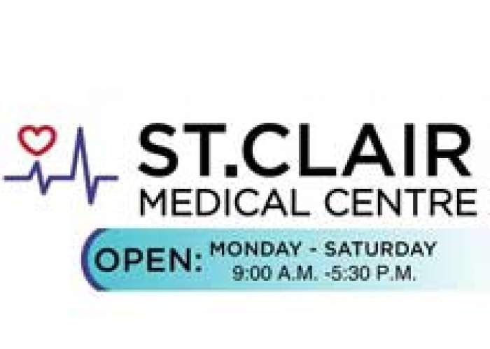 St. Clair Medical Centre logo