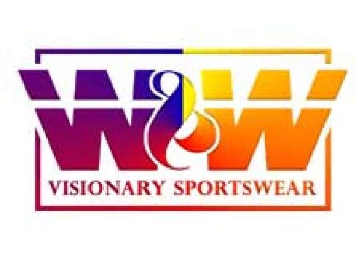 W&W Visionary Sportswear logo