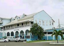 St Joseph's Hospital logo