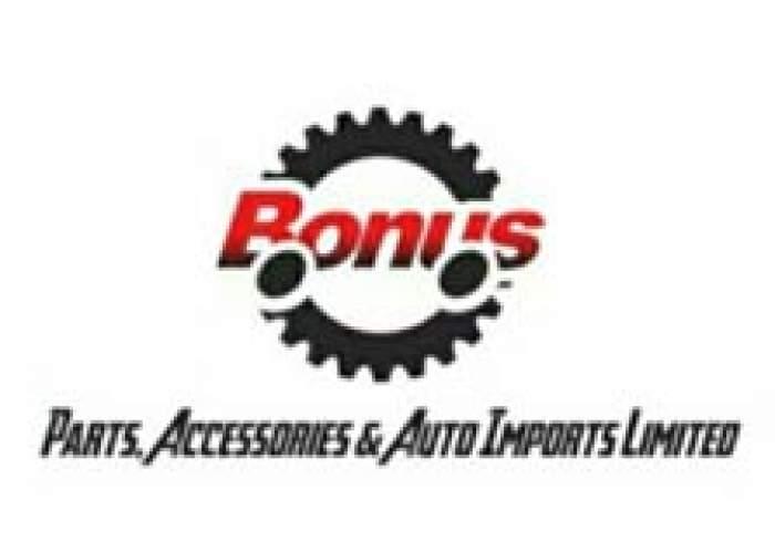 Bonus Parts Accessories & Auto Imports logo